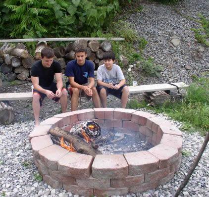 campfire-on-the-beach