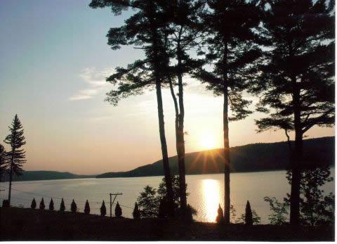 lake-views