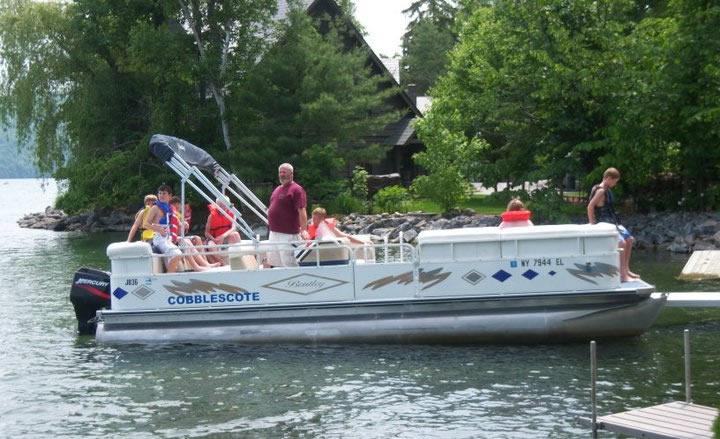 our-pontoon