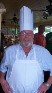 Peter Bissell - Host and Owner